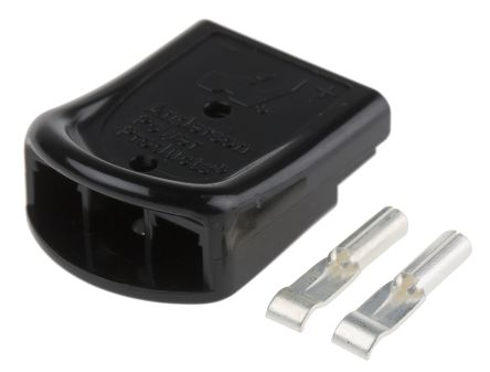 Anderson Power Products Heavy Duty Power Connector Kit