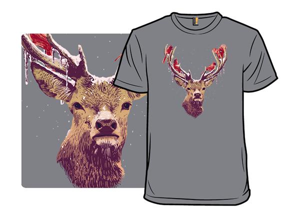 Natural Ornaments T Shirt