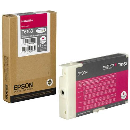 Epson T616300 cartouche d'encre originale magenta
