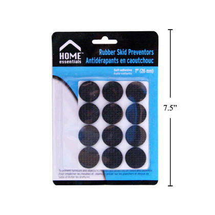 Skid Protector Rubber Non Slip Furniture Pads 1