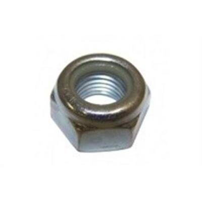 Jeep Outer Tie Rod Nut - 06505623AA