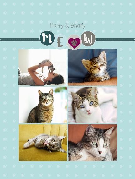 Pets Fleece Baby Blanket, 30x40, Gift -Meow