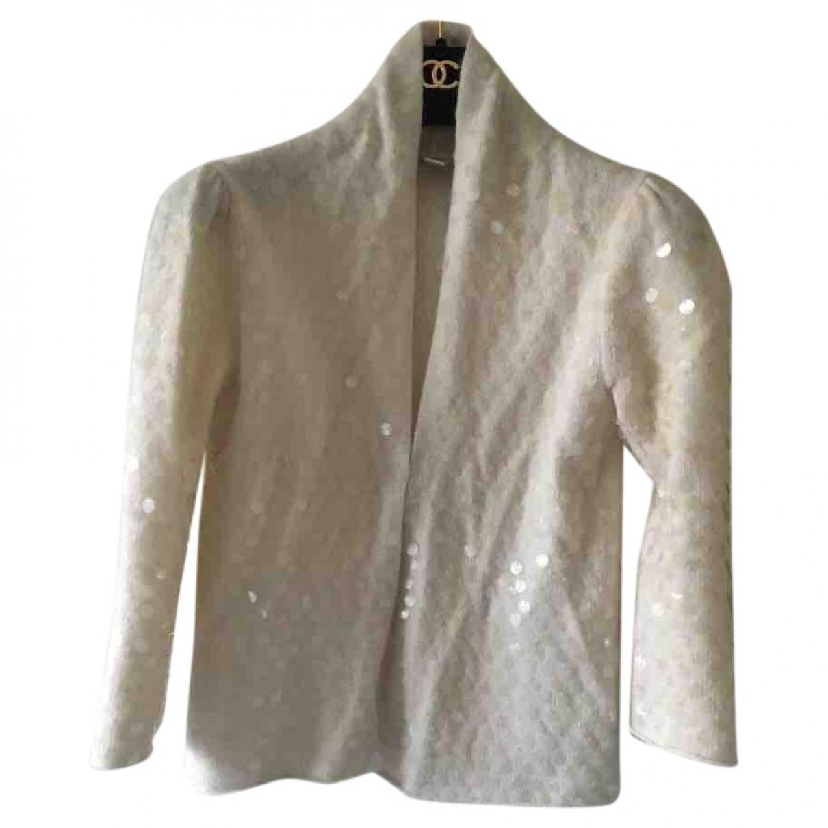 Reiss \N Ecru Wool Knitwear for Women XS International