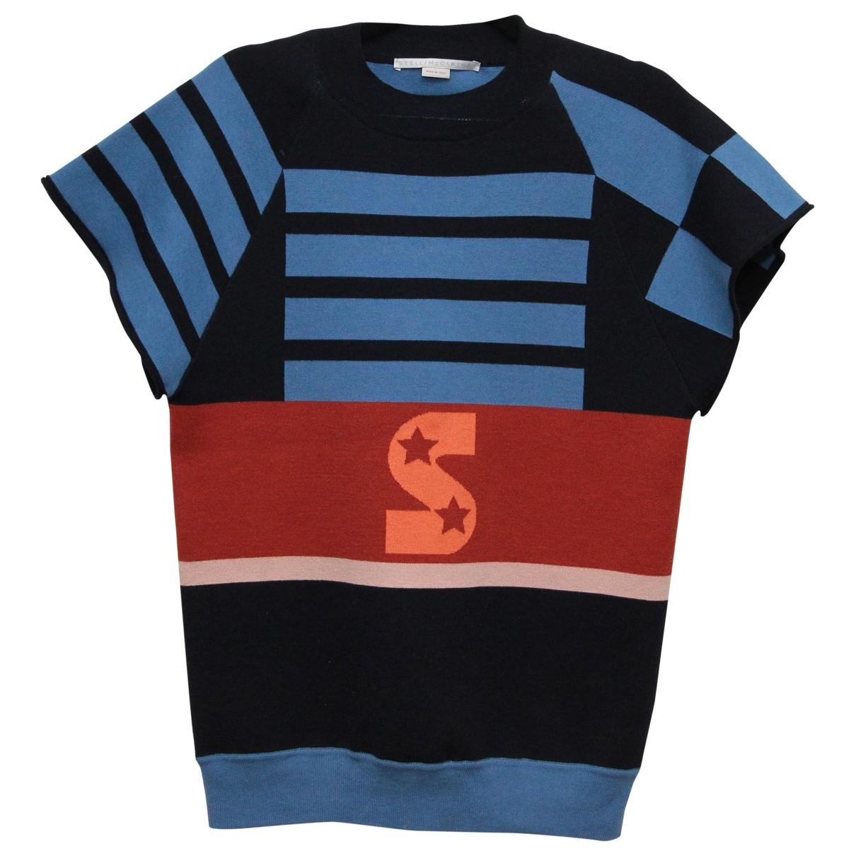 Stella Mccartney \N Multicolour Wool  top for Women 42 IT