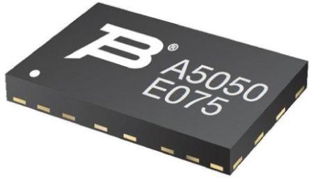 Bourns TBU-CA025-100-WH, Bi-Directional TVS Diode, 2-Pin DFN (5)