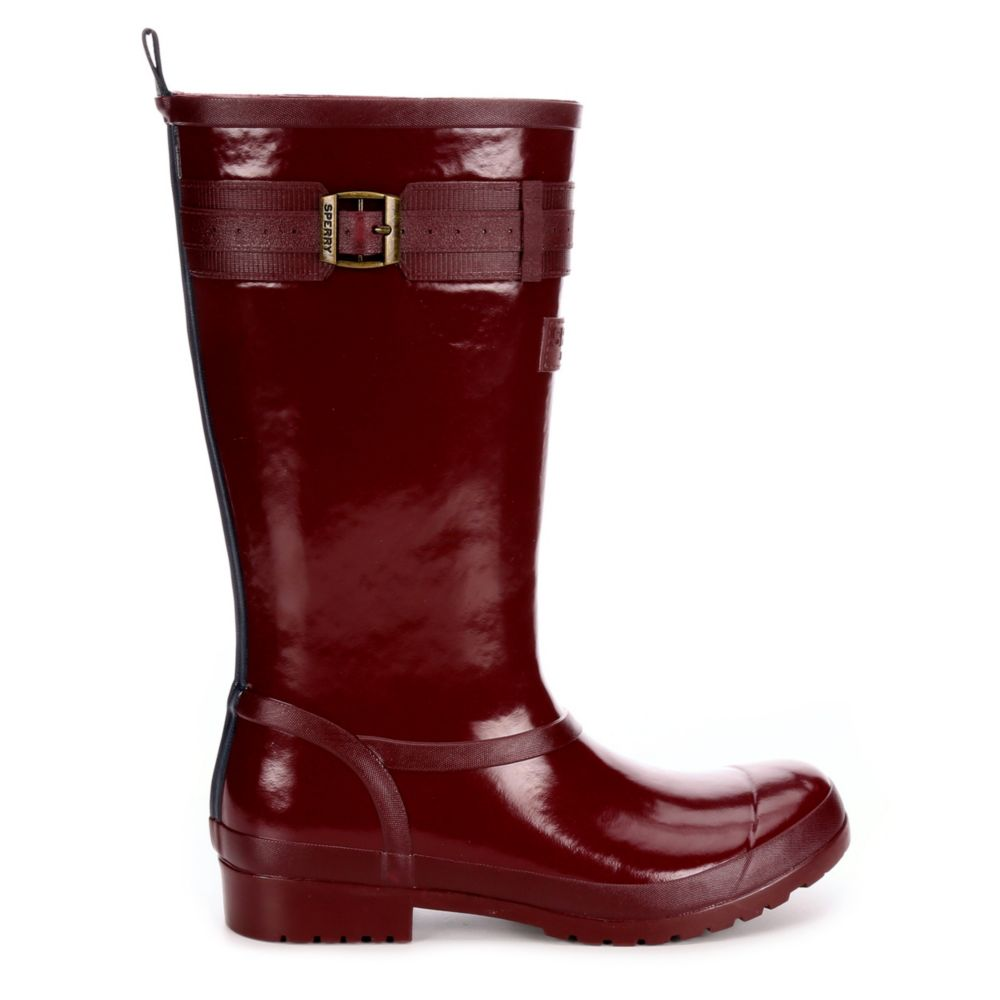 Sperry Womens Walker Atlantic Rain Boot