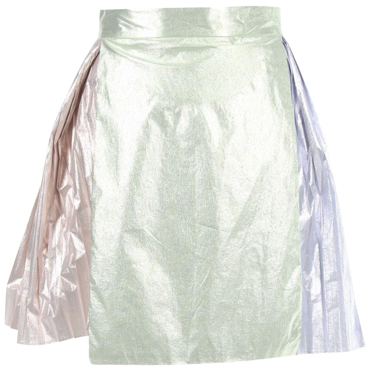 Just Cavalli \N Multicolour skirt for Women 40 IT