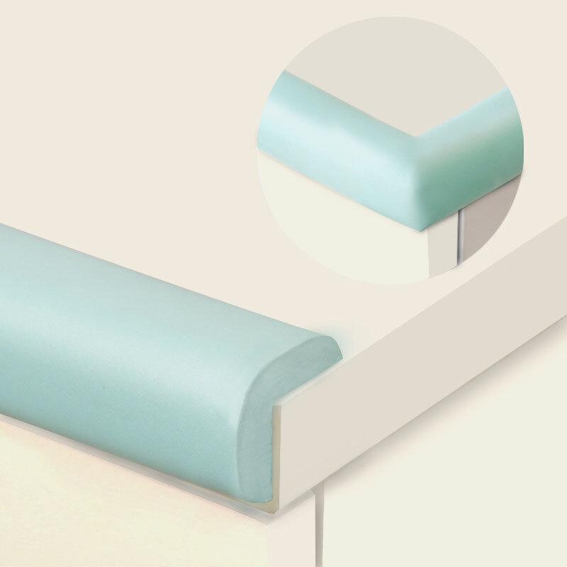Kindergarten Anti-Collision Strip Baby Anti-Collision Strip Baby Protective Strip Table Side Protection Strip