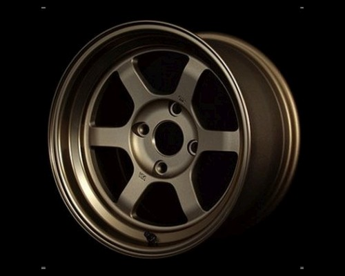 Volk Racing WVDVS20EA TE37V Wheel 17x10 5x114.3 20mm Bronze
