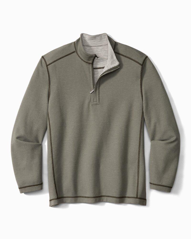 Switch It Up Half-Zip Sweatshirt