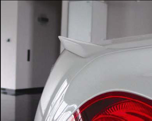Mansory 615 C88 880 Rear Spoiler Bentley Continental GT Convertible 03-10