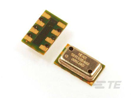 TE Connectivity Pressure Sensor MS5611-BT M-CAPS 3X5X1MM (3600)