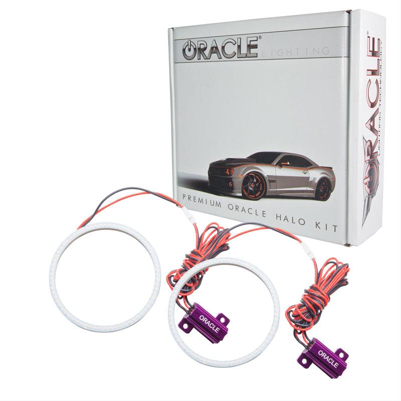 Oracle Lighting 1199-052 Nissan Xterra 2002-2004 ORACLE PLASMA Fog Halo Kit