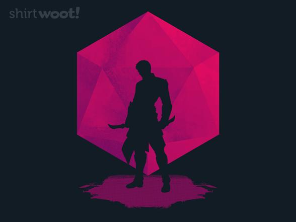Shadow Rogue T Shirt