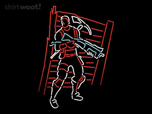 Last One T Shirt