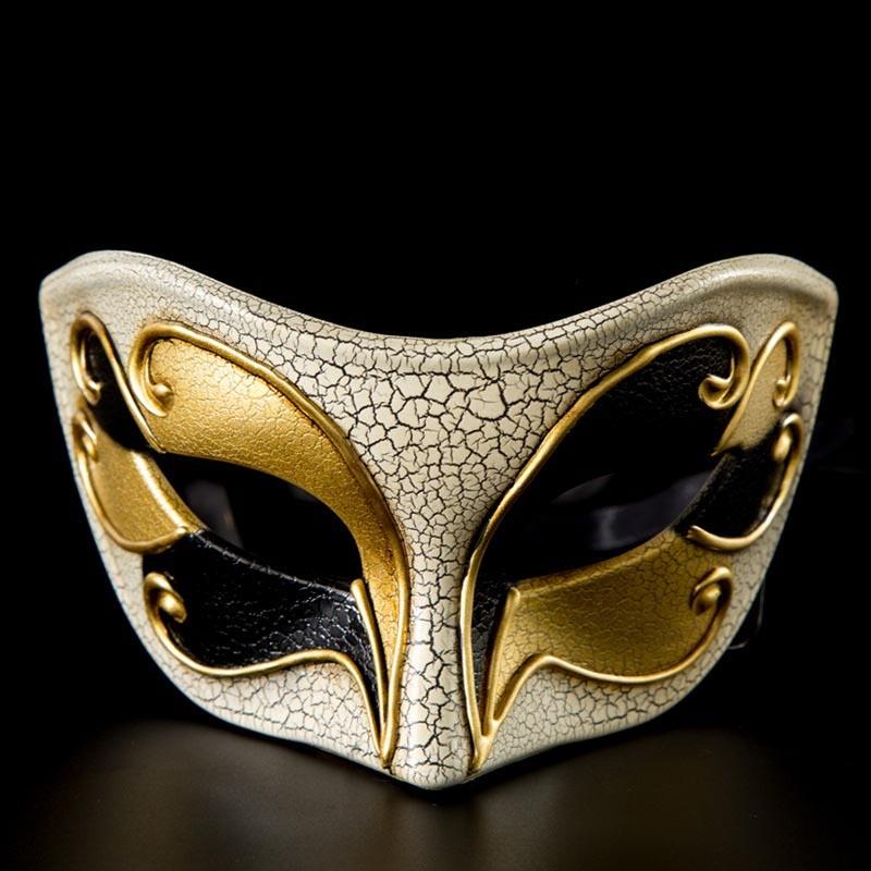 Ericdress Halloween Plastic Masks