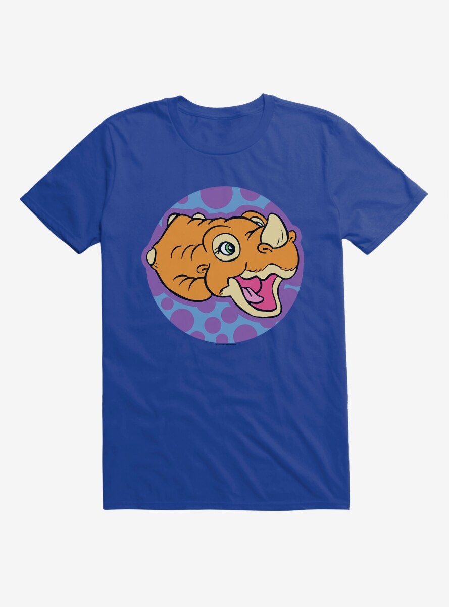 The Land Before Time Cera Portrait T-Shirt