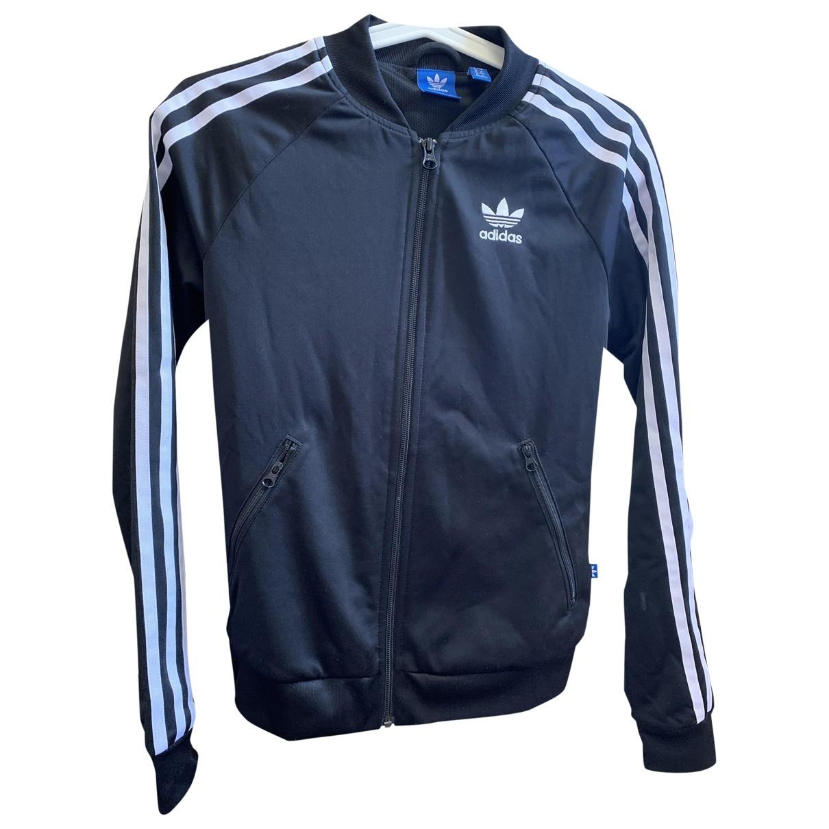 Adidas \N Black jacket for Women S International