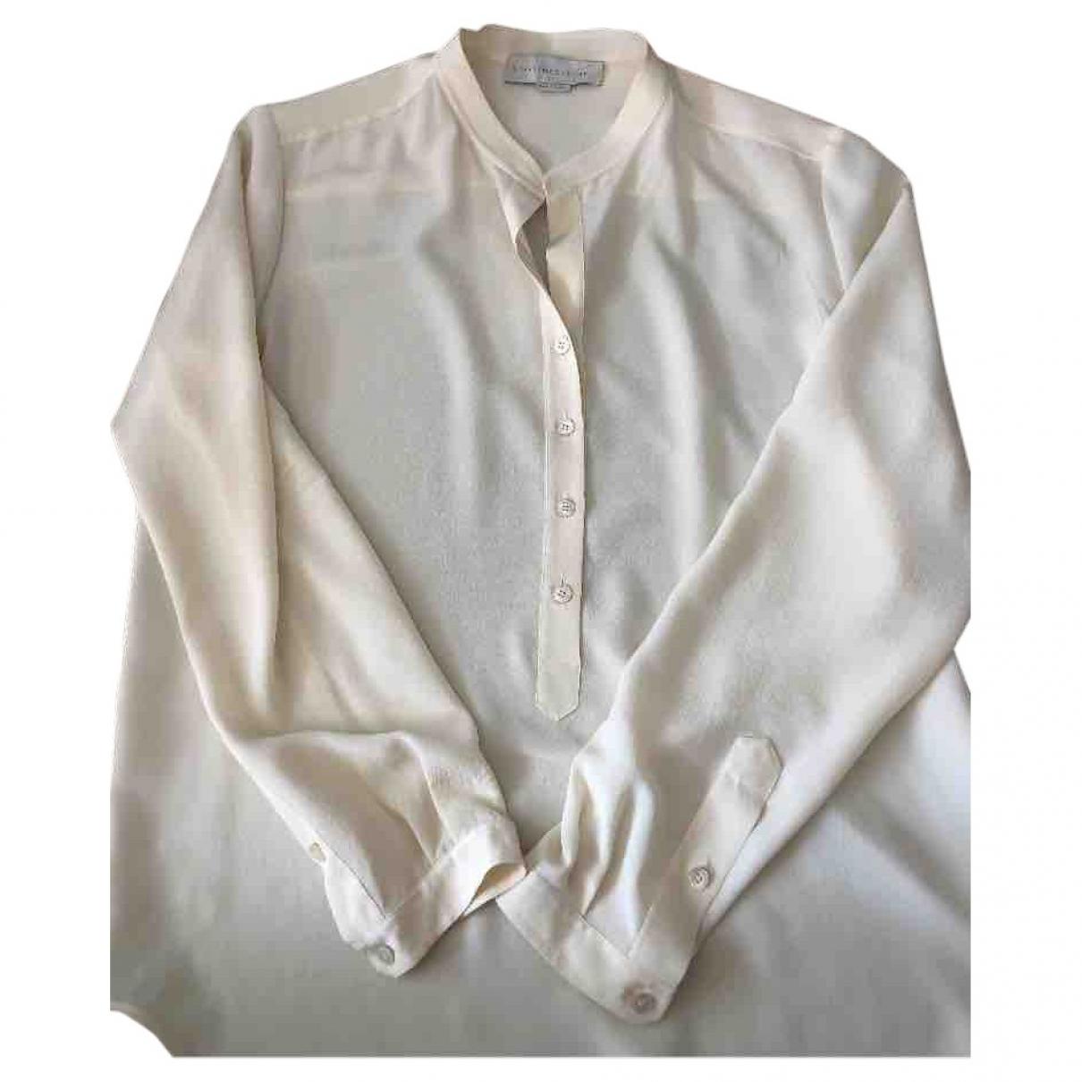 Stella Mccartney \N Silk  top for Women 42 IT