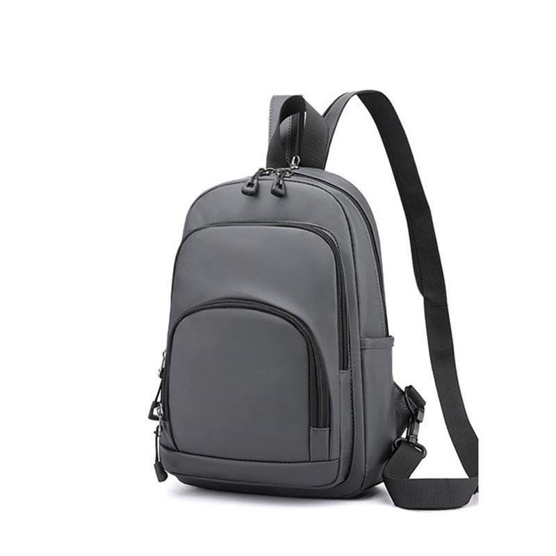 Ericdress Polyester Backpacks Shoulders Bag