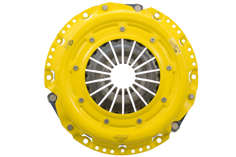 ACT F023 P/PL Heavy Duty Clutch Pressure Plate Ford Focus 13-15