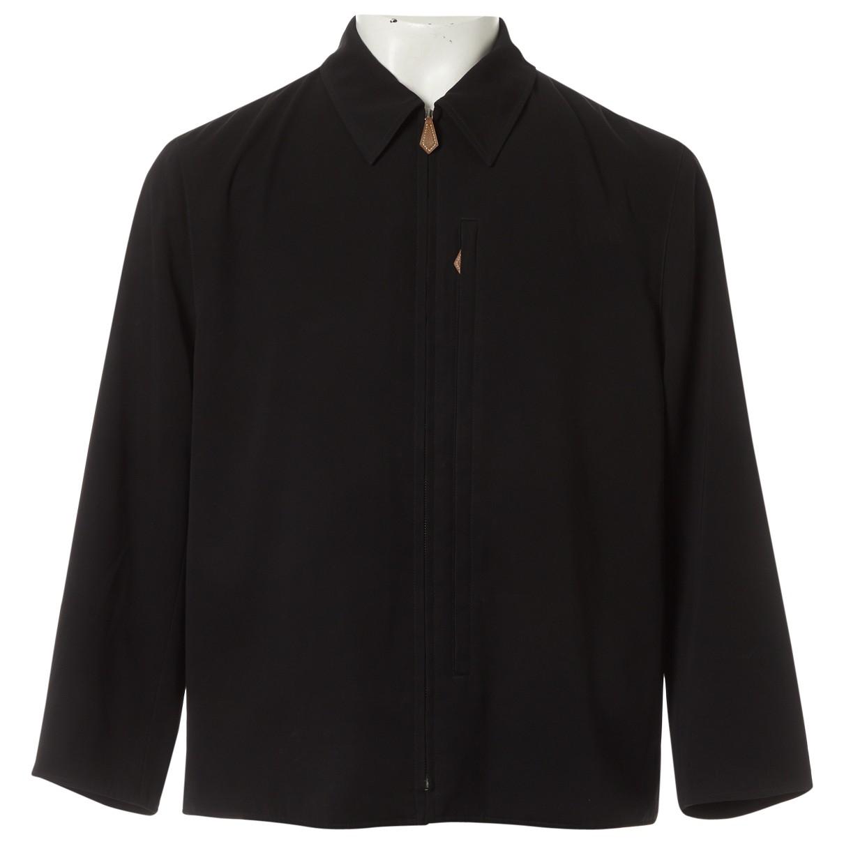 Hermès \N Black jacket  for Men 52 FR