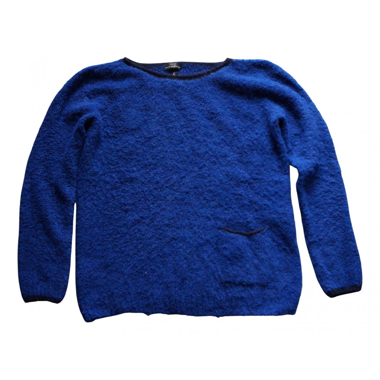 Marc Cain N Wool Knitwear for Women 2 0-5