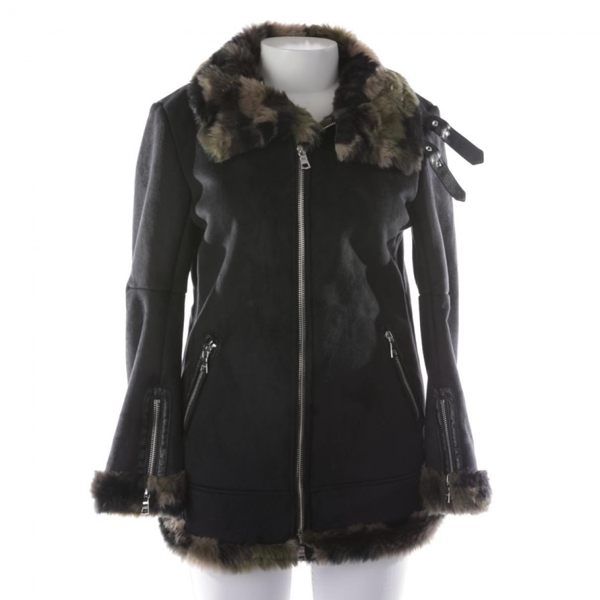 Blonde No.8 \N Black jacket for Women 38 FR