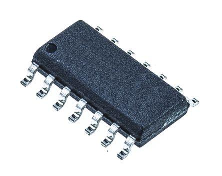 Nexperia Logic Gate, 14-Pin SO 74HC86D,653 (2500)