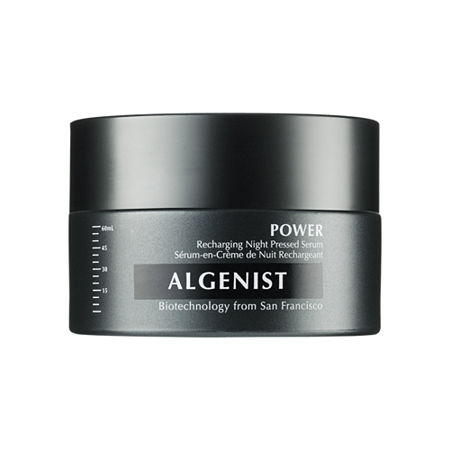 Algenist Power Recharging Night Pressed Serum, One Size , No Color Family