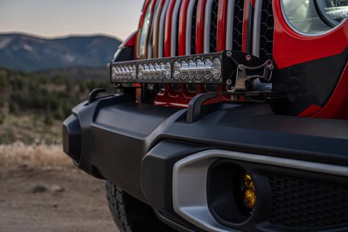 Baja Designs 447657 Jeep JL/JT 30 Inch OnX6+ Light Bar Kit