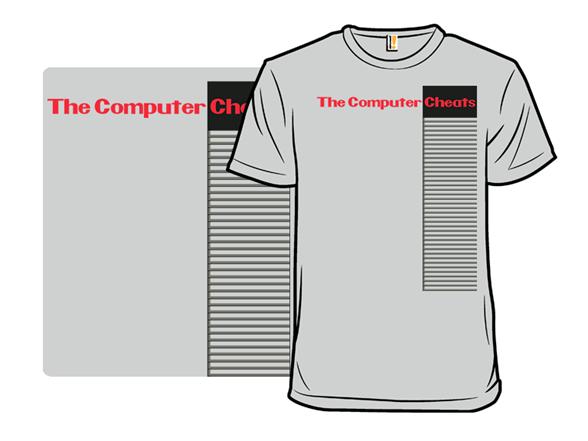 Struggles In 8-bit T Shirt