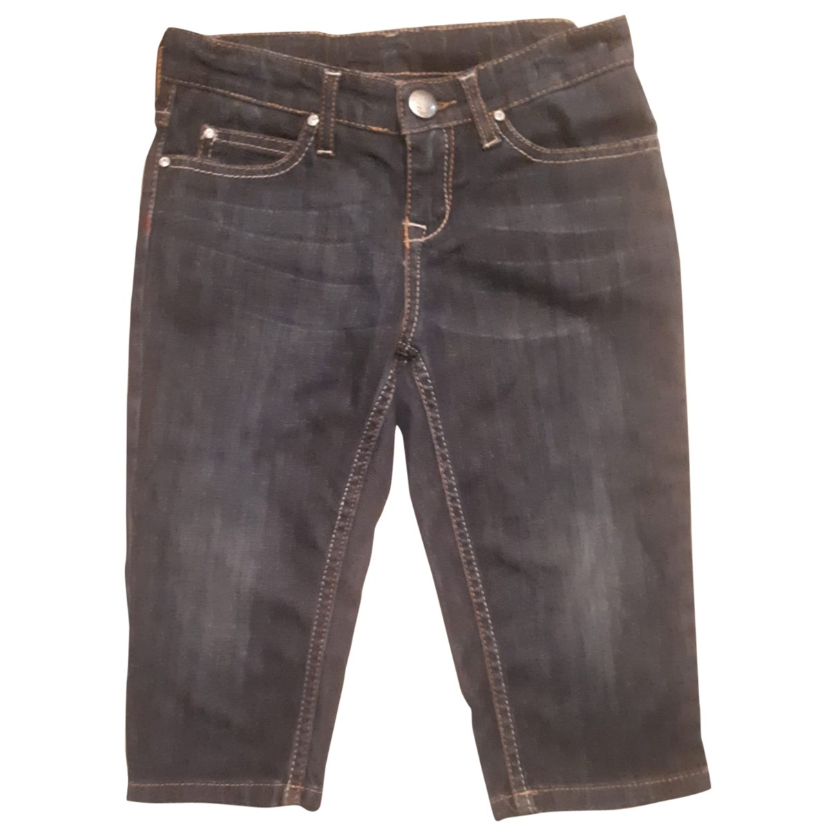Liu.jo \N Blue Denim - Jeans Shorts for Kids 10 years - up to 142cm FR