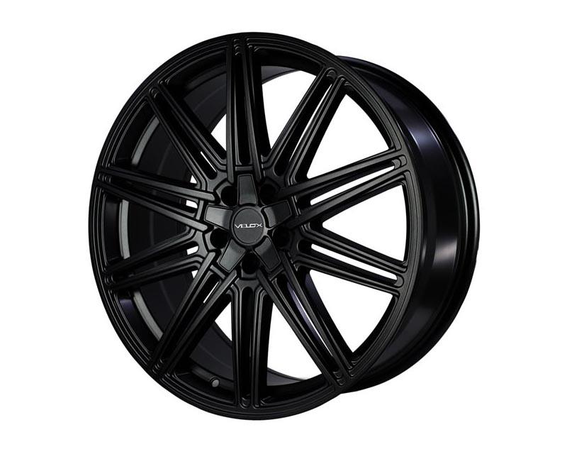 Velox Wheels 536590 Mantra Wheel 16x7 5x1120/1200 38 GYGLXX Gloss Gunmetal