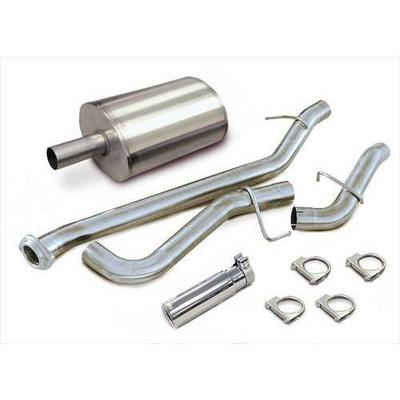 Corsa DB Series Cat-Back Exhaust System - 24261