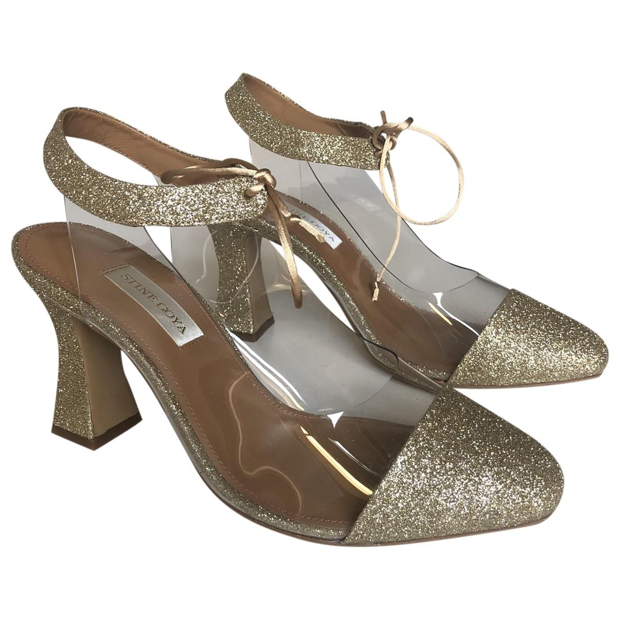 Stine Goya \N Sandals for Women 38 EU