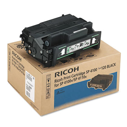 Ricoh 402809 Type 120 cartouche de toner originale noire