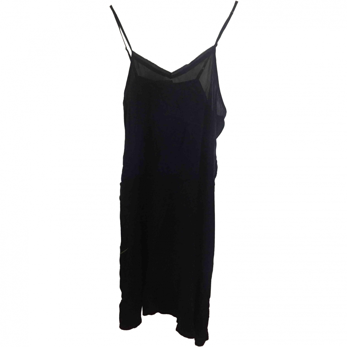 American Vintage \N Blue dress for Women 38 FR