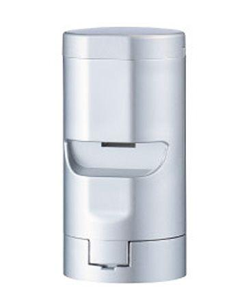 Patlite Silver Electronic Sounder ,24 V ac/dc, 80dB at 1 Metre, IP65