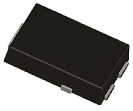Vishay 60V 8A, Dual Schottky Diode, 3-Pin TO-277A SS8P6C-M3/86A (5)