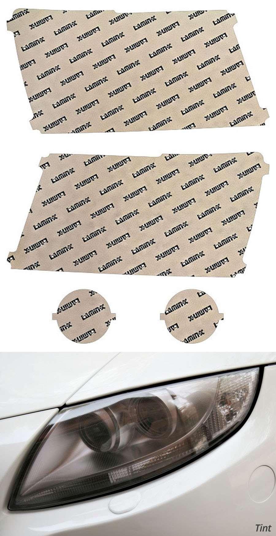 Chevrolet Suburban 07-14 4.25