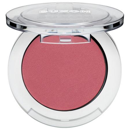 Buxom Wanderlust Primer-Infused Blush, One Size , Pink