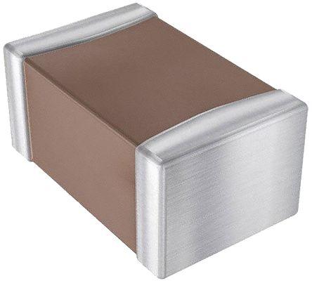 AVX 0805 (2012M) 6.8nF MLCC 100V dc SMD 08051C682KAT2A (4000)
