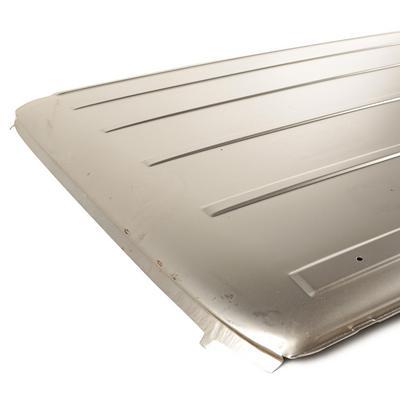 Omix-ADA Roof Panel with Luggage Rack - 55254639