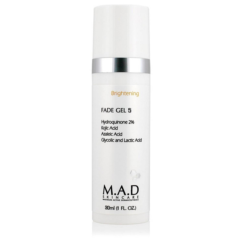 M.A.D SKINCARE FADE GEL 5 (30 ml / 1.0 fl oz)