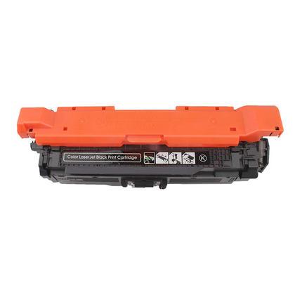 Compatible HP 647A CE260A Black Toner Cartridge - Economical Box