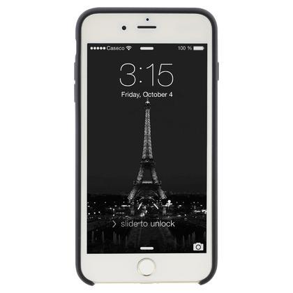 Caseco 21 Apple St. Silicone Case - iPhone 8 Plus