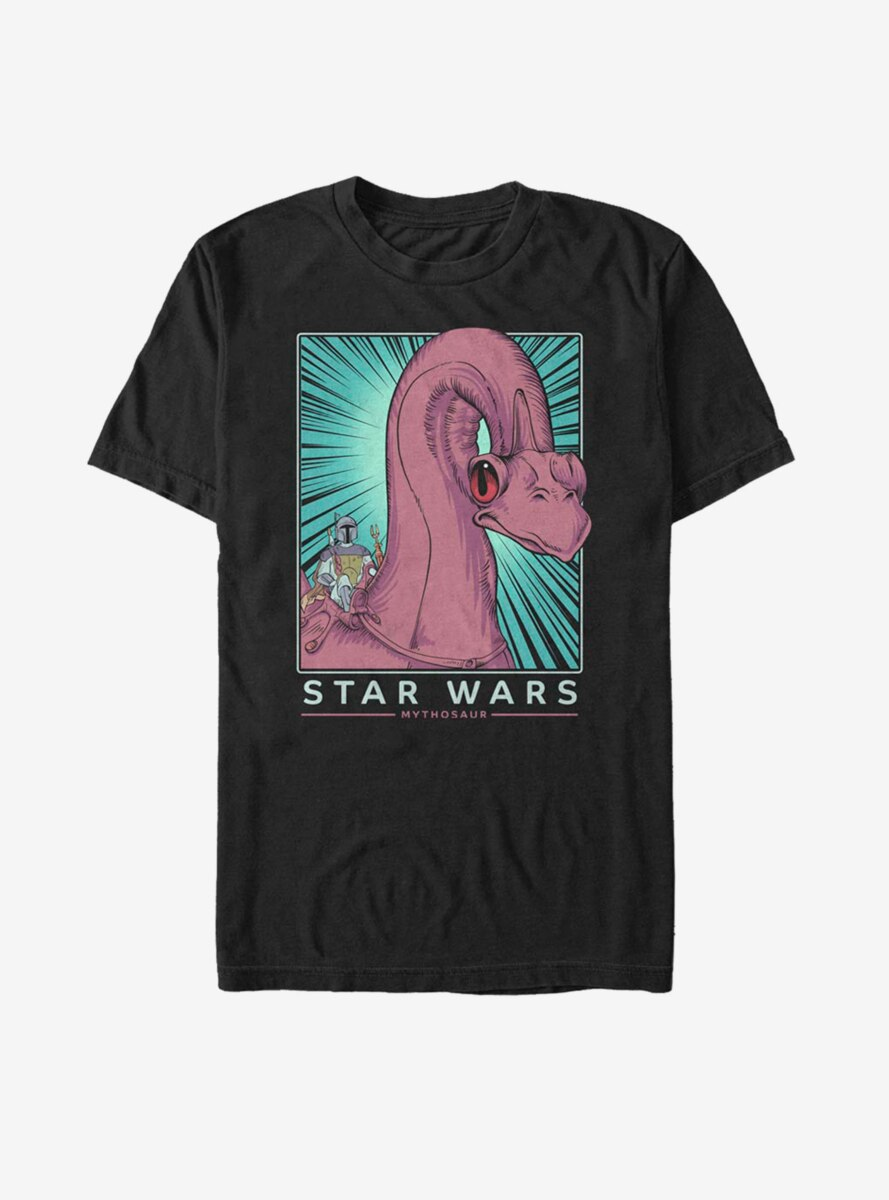 Star Wars Mytho Wars T-Shirt