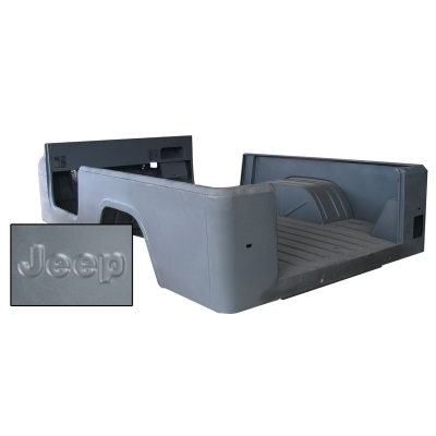 Omix-ADA CJ8 Steel Body Tub - DMC-5763816