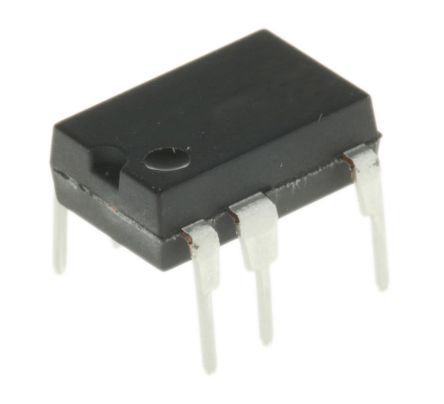 ON Semiconductor NCP1079BBP100G, AC-DC Converter 7-Pin, PDIP (50)
